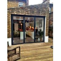 Buy cheap Bifold Glass Doors from wholesalers