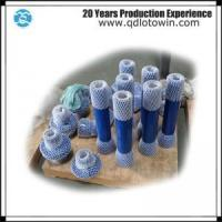 Buy cheap DI Epoxy Coating Fittings Socket Spigot Pipes with Factory Price from wholesalers
