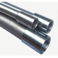 Buy cheap BS31 GI Conduit Class 3 from wholesalers