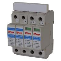 Buy cheap TPS B + C complex power surge protector from wholesalers