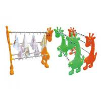 over shower door towel rack Giraffe Towel Rack