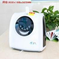 Buy cheap CE approved battery portable home use oxygen concentrator price from wholesalers