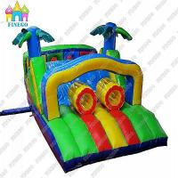 Inflatable Sports Item No.: FGSPW-064