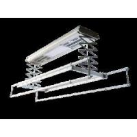 Buy cheap Remote Control Ceiling Mounted Clothes Rack from wholesalers