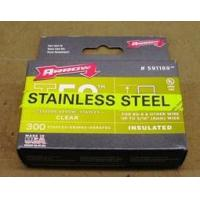 Buy cheap Arrow Fastener-591189SS Insulated Staples from wholesalers