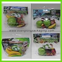 Buy cheap Vivid printed plastic produce bag from wholesalers