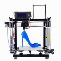 Buy cheap 3D Scanners Prusa i3 3D Printer Review from wholesalers