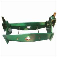 Buy cheap Pipe Clamps Fabricated Riser Clamp from wholesalers