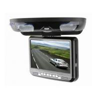 Buy cheap FLIP DOWN DVD PLAYER roof mount dvd player from wholesalers