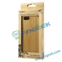 Buy cheap Bamboo Protective Wooden Case for iPhone 6 from wholesalers
