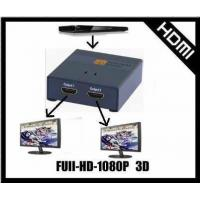 Buy cheap 2 Way HDMI Splitters from wholesalers