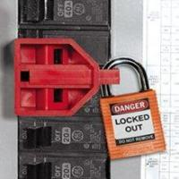 Buy cheap Health and safety Lockout Tagout Electrical risk from wholesalers