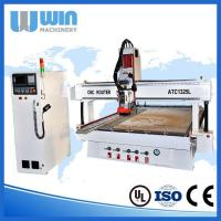Buy cheap ATC1325L Woodworking CNC Router from wholesalers