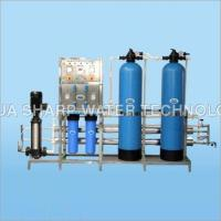 Buy cheap Diamond Industrial RO Plant from wholesalers