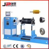 Buy cheap Pump Impeller Balancing Machines from wholesalers