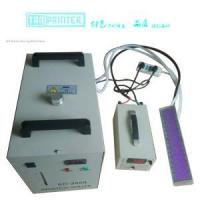 Buy cheap TM-LEDH10 Furniture LED UV Light Curing Machine for UV Cured Floor Coatings from wholesalers