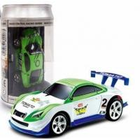 Buy cheap REC-2010B 5CH Coke Can Mini RC Car from wholesalers