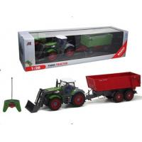 Buy cheap REC-TF8301B 1:28 RC farm tractor car from wholesalers