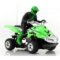 Buy cheap RES-3030 Mini RC ATV Motorcycle from wholesalers
