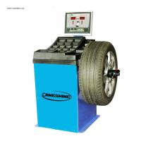 Buy cheap Computer Full Automatic Wheel Balancer Product No.:CS-332C from wholesalers
