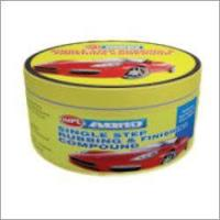 Buy cheap Automotive Performance Products Single Step Rubbing & Finishing Compound product