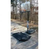 Buy cheap In-Ground Basketball Goals First Team - FT11E Chain Basketball Net from wholesalers