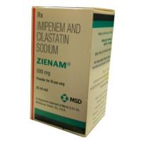 Buy cheap Anti Cancer Injectables ZIENAM from wholesalers