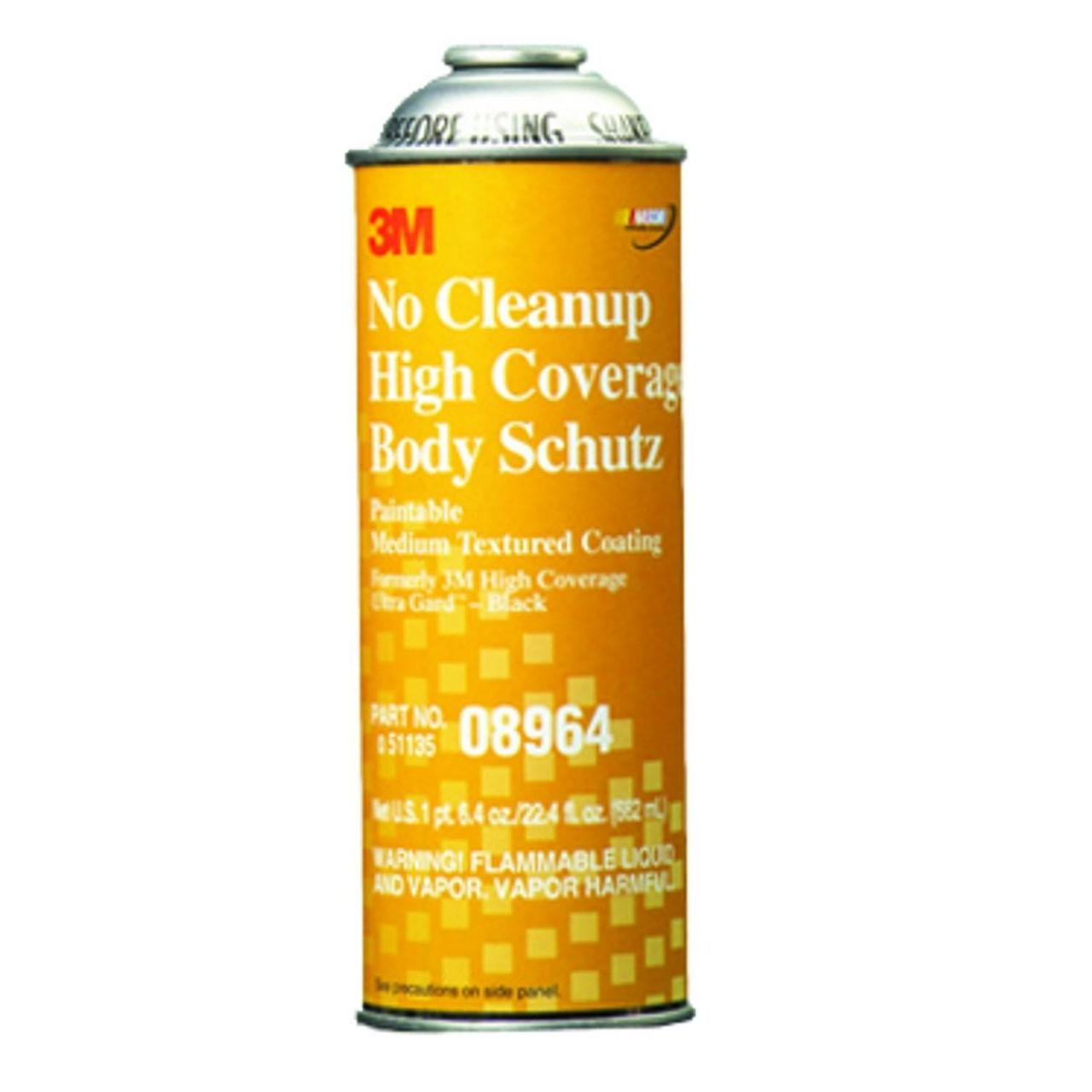 Buy cheap Body Schutz No Cleanup High Coverage Coating, 1 Pint, 08964 from wholesalers