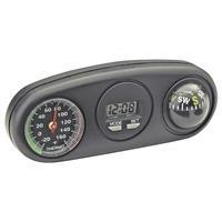 Buy cheap Accessories Combo Clock-Compass-Thermometer from wholesalers