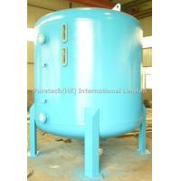 Buy cheap Carbon Steel Pressure Tank With Rubber Liner product