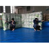 Buy cheap Millennium Field Paintball Bunker Inflatable Paintball Protector from wholesalers