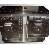 Buy cheap Industrial SKD-11 / SKD-61 Double Injection Mold Hot / Cold Runner Injection Molding from wholesalers