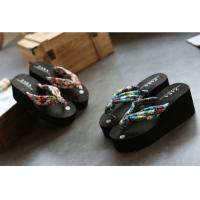 Buy cheap Shoes High Heel Woman Slipper from wholesalers