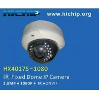 Buy cheap 2MP IP Camera HX4017S-1080 from wholesalers