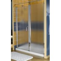 Buy cheap Frosted Glass In Line Shower with Fixed... from wholesalers