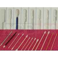 Buy cheap CR-018 Foam / Cotton Swab Specific Material from wholesalers