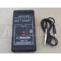 Buy cheap EQ-004 Surface Resistance Meter from wholesalers