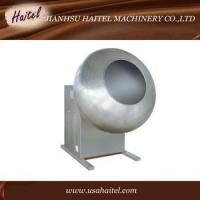 Buy cheap peanut chocolate/sugar coating machinery from wholesalers