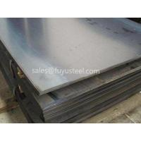 Buy cheap JIS G3101 SS400 steel plate from wholesalers