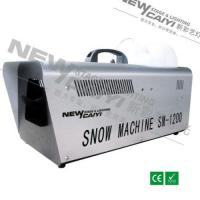 Buy cheap 1500W Snow Machine from wholesalers