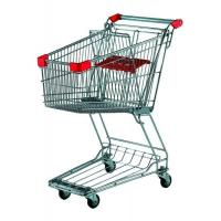 Buy cheap Shopping Basket Small Grocery Shopping Cart from wholesalers