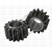 Buy cheap XCMG ZL30 loader wheel side planetary gear reducer from wholesalers
