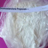 Buy cheap 521-12-0 Drostanolone Propionate (Masteron) from wholesalers