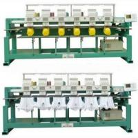 Buy cheap Cap and T-shirt Computer Embroidery Machine Price from wholesalers