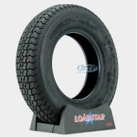 Buy cheap Trailer Tire ST185/80D13 13 in Bias Ply Load Range D 1725lb by Loadstar from wholesalers
