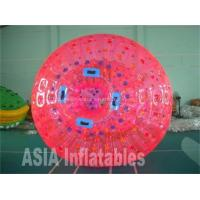 Buy cheap Full Color Zorb Ball Full Color Zorb Ball from wholesalers