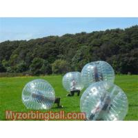 Buy cheap Soccer Zorb Ball Free Shipping 1.5m PVC Buddy Bubble Ball Soccer Bubble Bumper Suit 1pc Air Pump from wholesalers