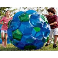 Buy cheap Inflatable Giga Ball 4 Foot Tall Soccer Ball Giga Ball for Kids from wholesalers