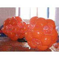 Buy cheap Inflatable Giga Ball 6 ft Orange Giga Ball Wholesale Inflatable from wholesalers