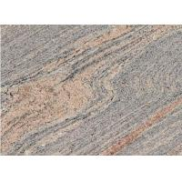 Buy cheap Juparana Colombo Granite Imported Material from wholesalers